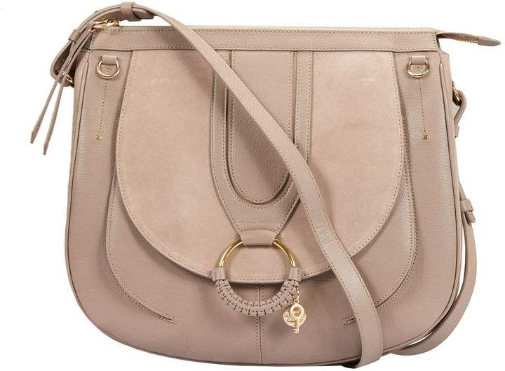 11f5ccaa21 See by Chloe See By Chloéhana Large Shoulder Bag   Products   Large ...