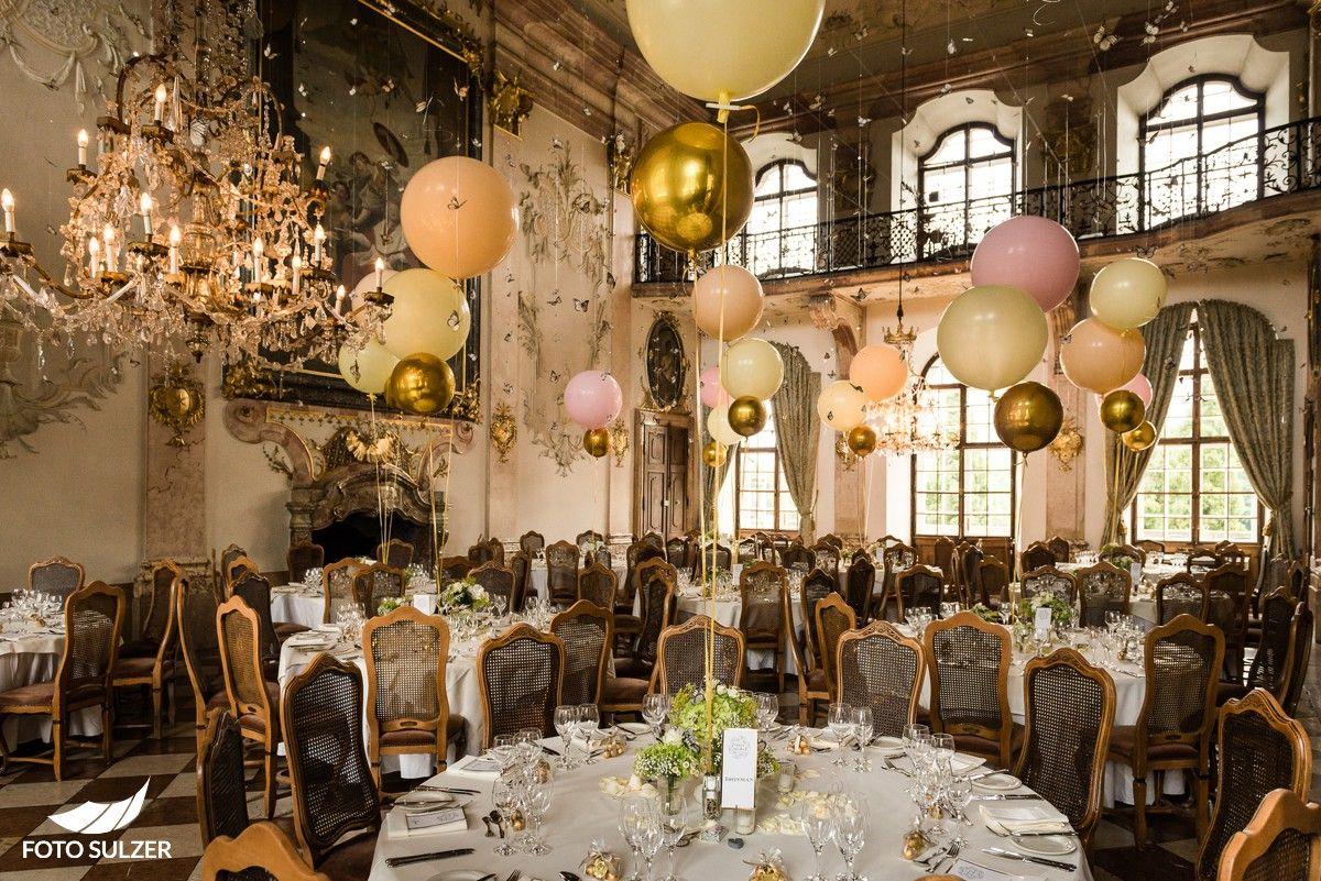 Heiraten In Salzburg Hochzeit Maria Plain Und Schloss Leopoldskron Drei Tages Hochzeit Foto Sulzer Blog Hochzeit Heiraten Hochzeitsdeko