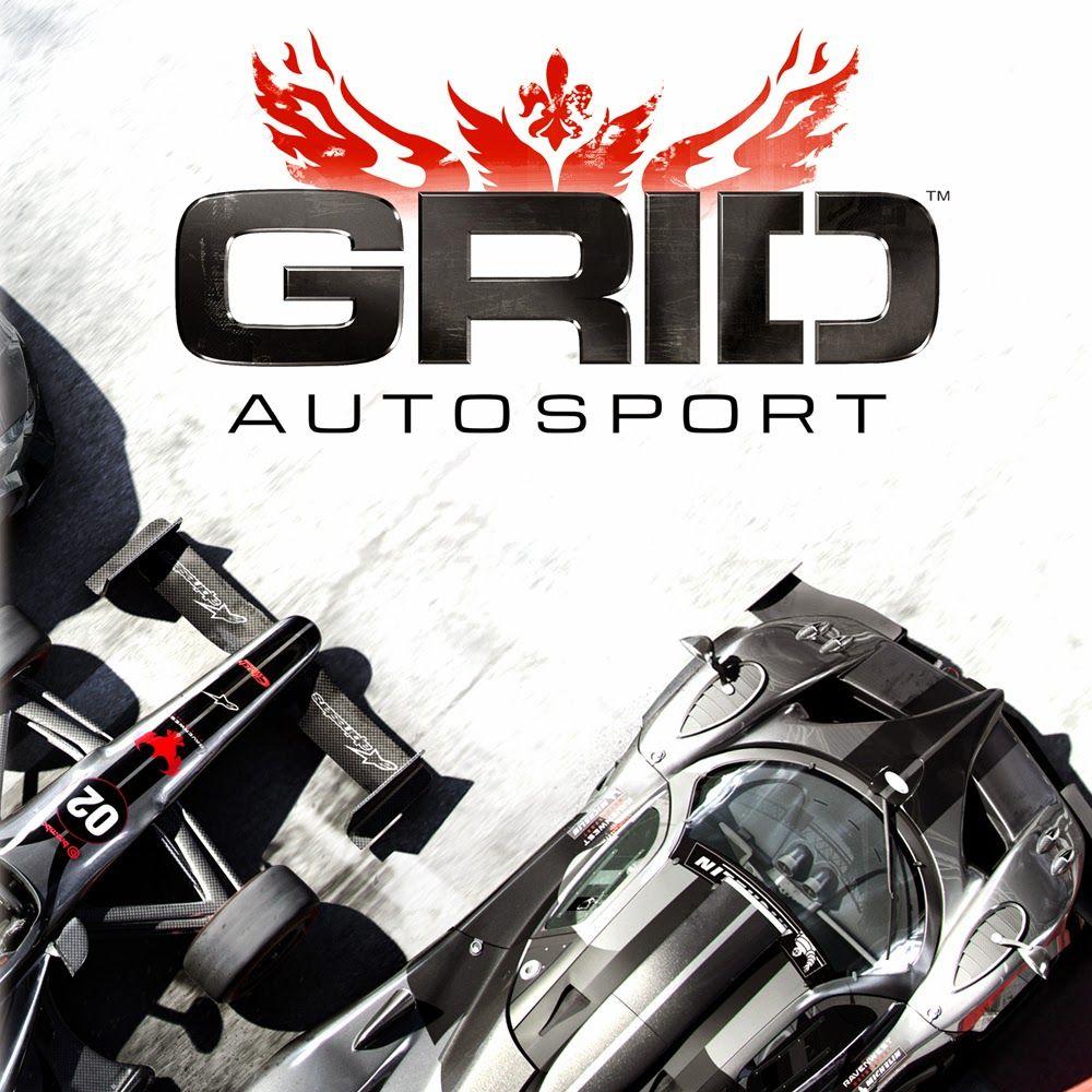 Grid Autosport PC Game System Requirements Grid Autosport