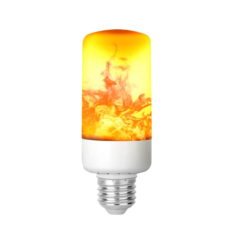 flame light bulbs, supertech e26 96 pcs 2835 led lamp beads