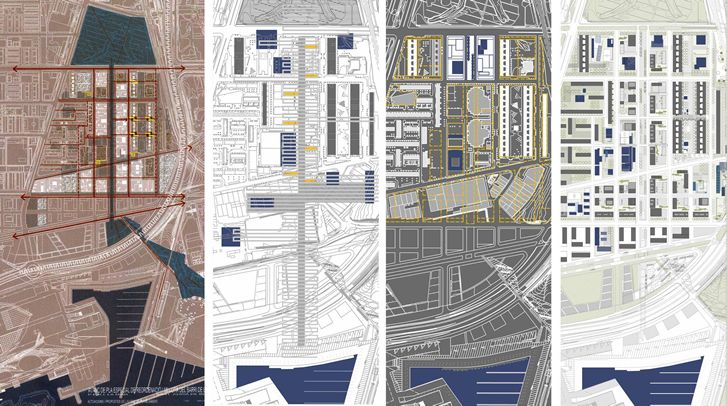 8 Ideas De La Mina Barcelona Urbano Pelicula Documental Arquitectura Brutalista