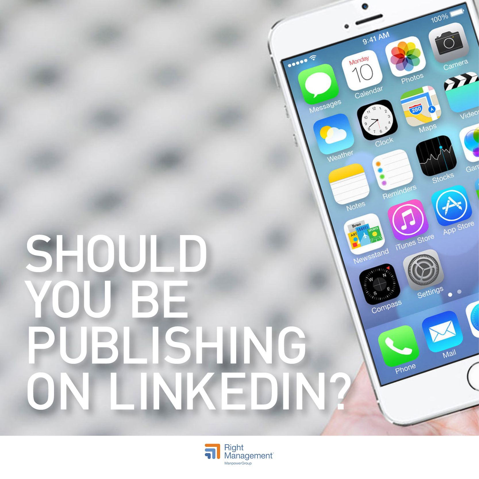6 Reasons Why You Should Be Publishing On LinkedIn