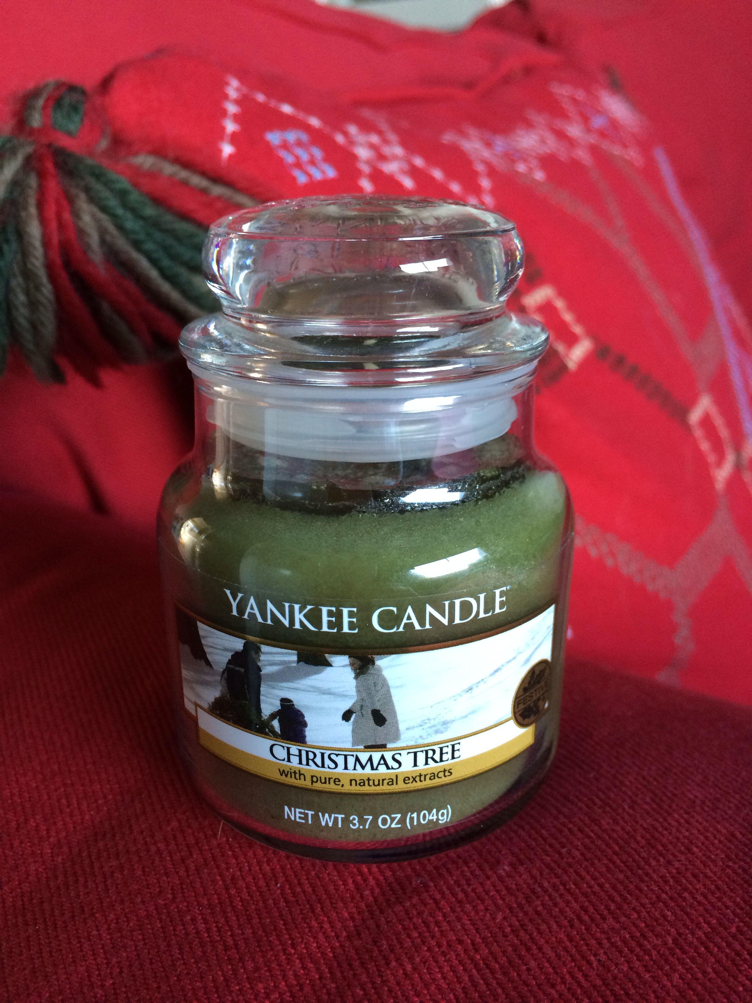 Yankee candle kaarsen pinterest