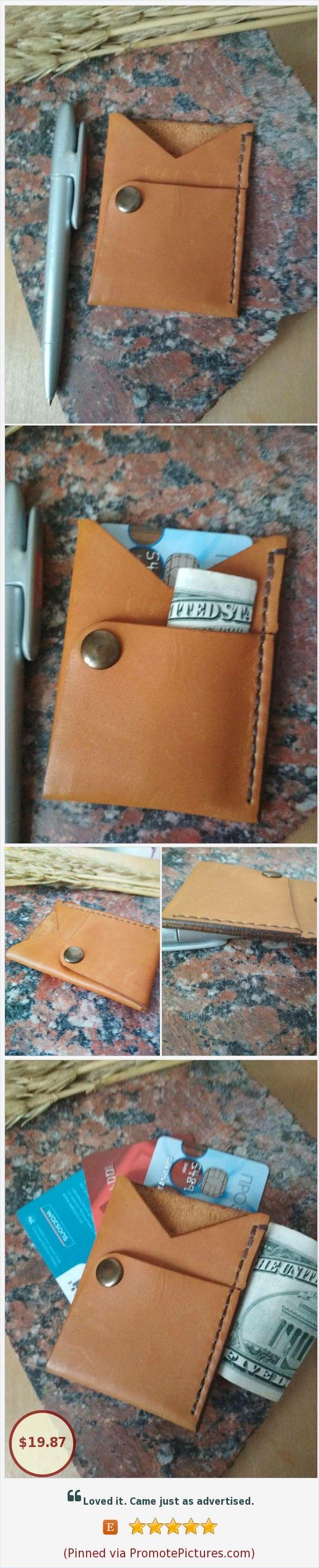 Card Wallet Business Card Case Card holder wallet Mens wallet Credit ...