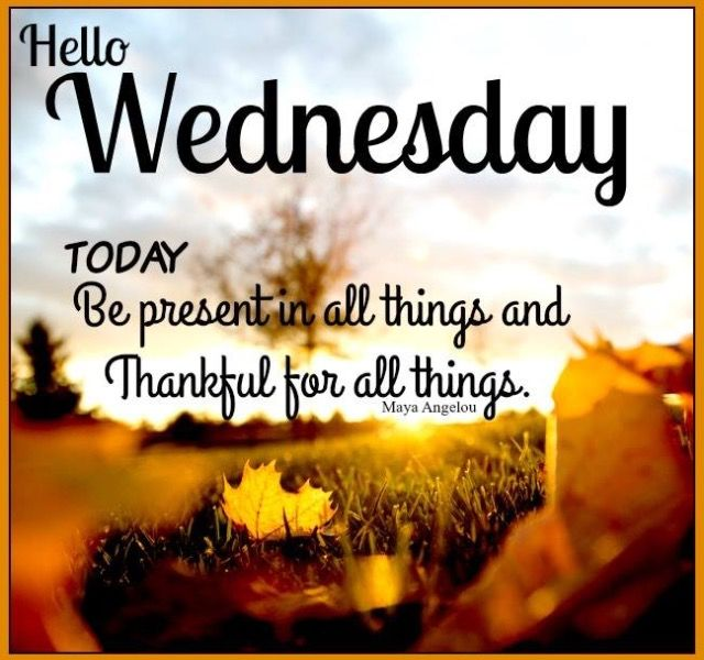 Pictures Images On Pinterest: Hello Wednesday Pictures, Photos, And Images For Facebook
