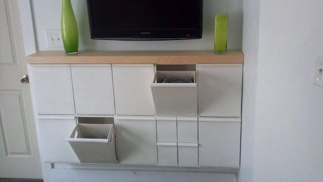 zapatero ikea reciclaje