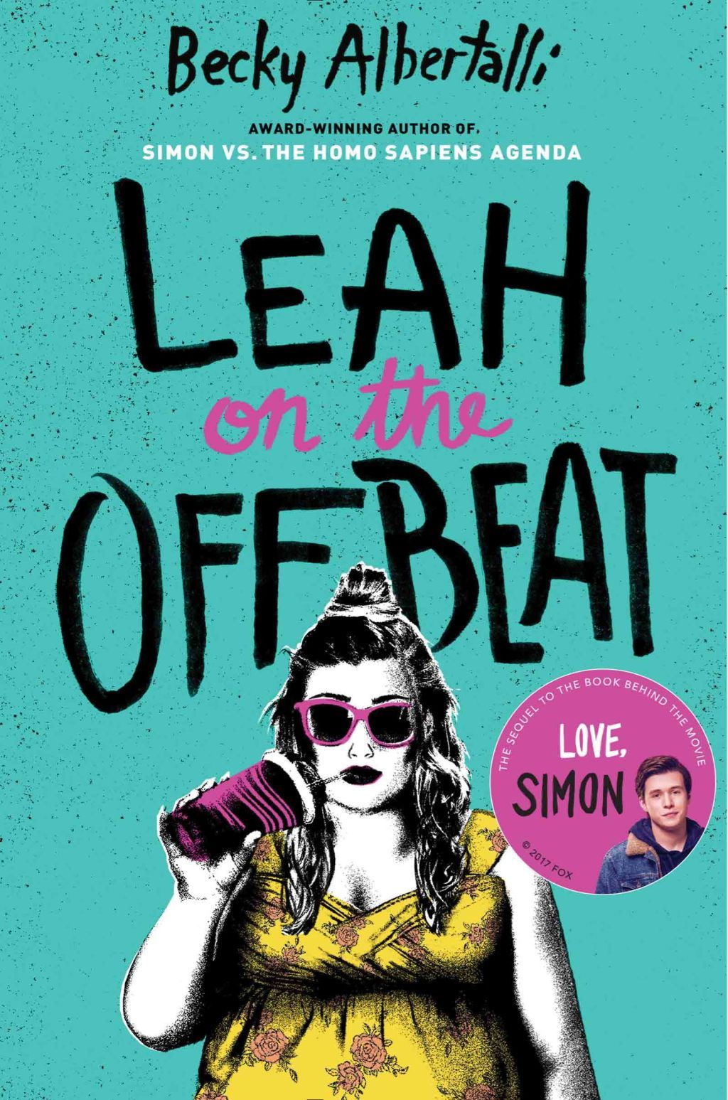 Leah on the Offbeat (eBook)