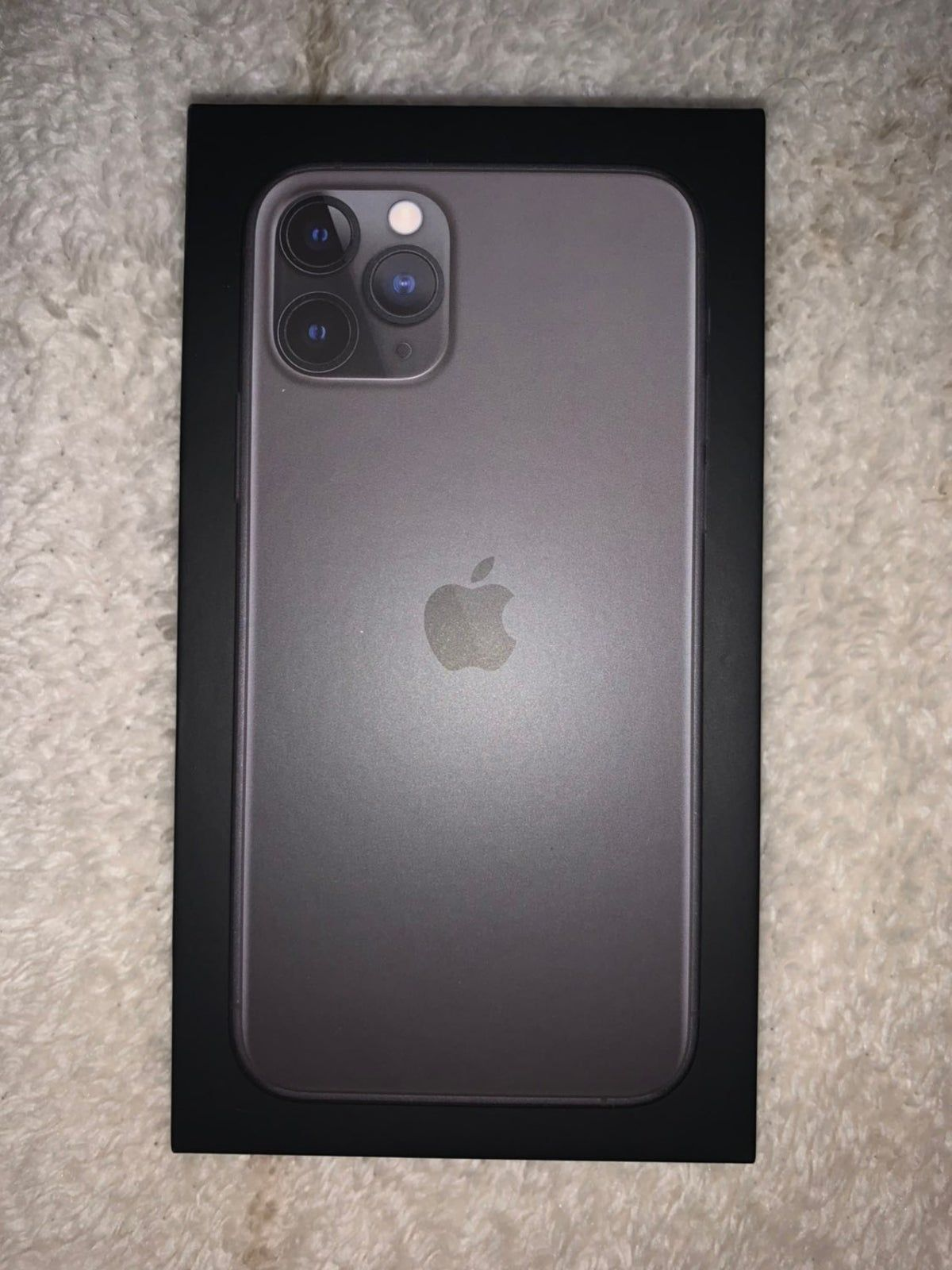 New Apple Iphone 11 Pro Max 256gb Space Gray Factory Unlocked Cdma Ideas Of Iphone 11 Pro Max Iphone11promax Apple Iphone Iphone Iphone Gifts