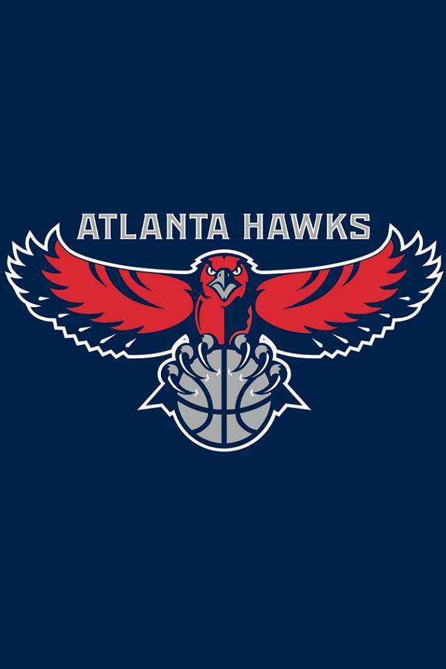 Atlanta Hawks 3 Hawk logo, Atlanta hawks, Team banner