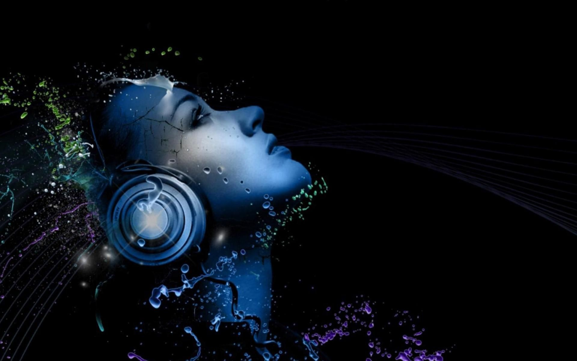Music art google search wicked trippy art pinterest free technology backgrounds for powerpoint technology ppt templates technology backgrounds wallpapers toneelgroepblik Images