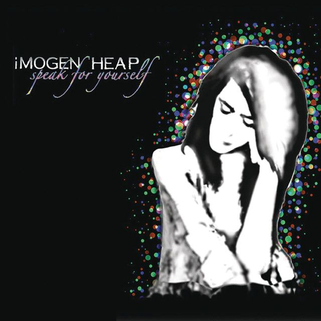 Hide And Seek A Song By Imogen Heap On Spotify Worth A