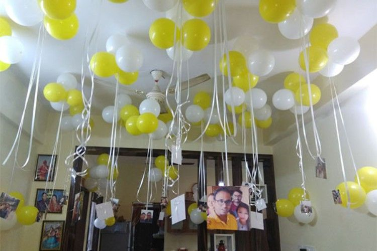 1000+ Birthday Room Decoration Ideas images