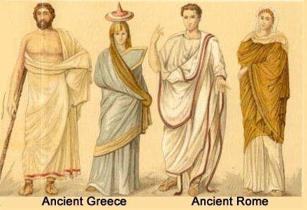 Ancient Greece \u0026 Rome