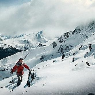 Fairmont Chateau Whistler Vacation for (2) - Includes Airfare, 3 Night Hotel and a $500 Gift Card for Golf or Skiing