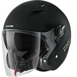 Jet Motorcycle Helmet Scooter Helmet For Short Urban Journeys