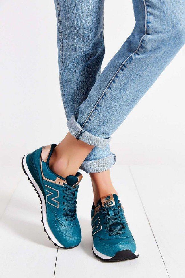 4 Pary Sportowego Obuwia Ktore Warto Miec Jak Stylowo Je Nosic Outfit Shoes Me Too Shoes Fashion
