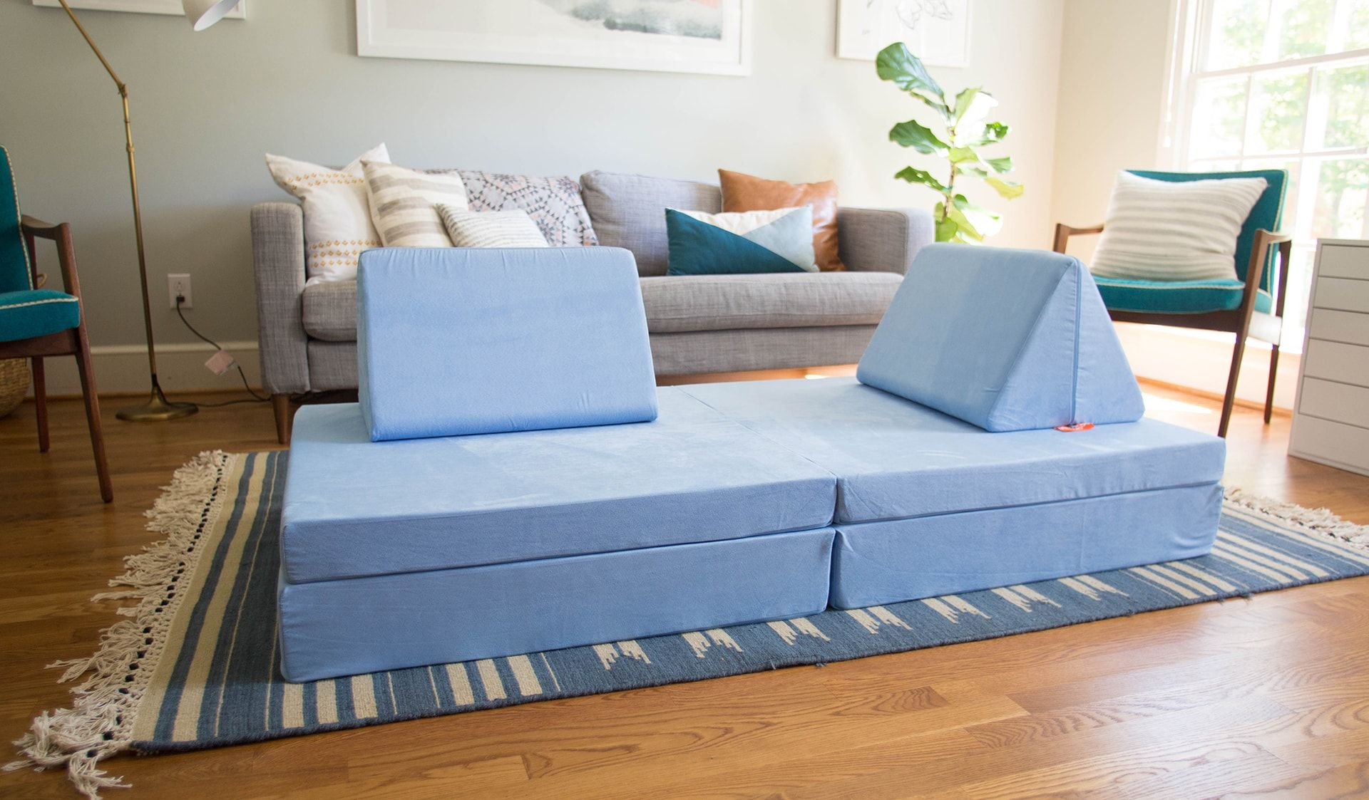 The   Spare bed, Outdoor sectional sofa, Kids room