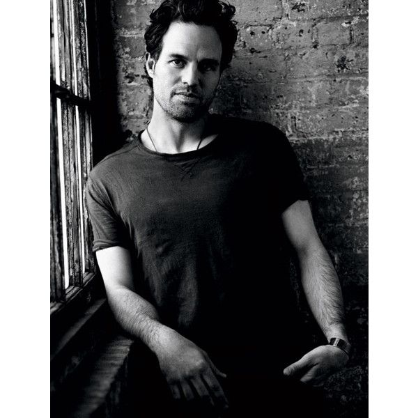 Mark Ruffalo is adorable, sweet, lovely and amazing in Details Mag ❤ liked on Polyvore featuring mark ruffalo and pictures
