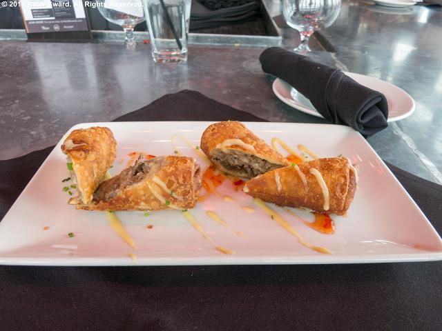 Del Frisco S Grille Burlington Grilles Lunch Food