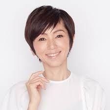 渡辺満里奈 髪型 ショート の画像検索結果 丸顔 ヘア 40代 ヘア