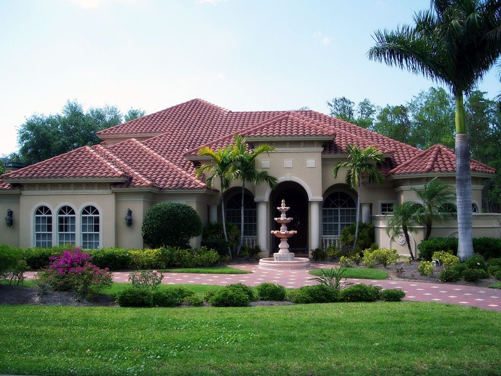 The Sater Design Collection the verrado house plan (with images) | luxury house plans