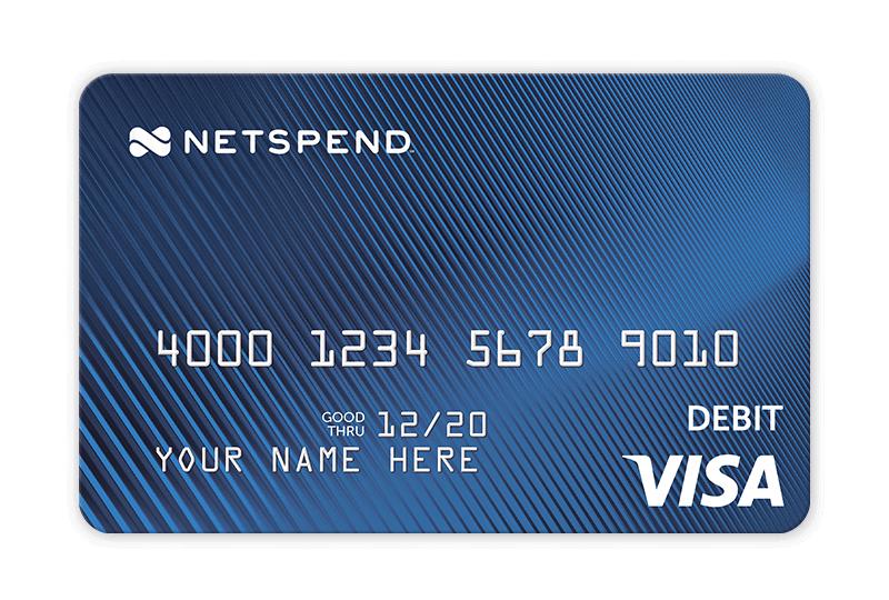 Prepaid Debit Cards Business Prepaid Cards Netspend Visa Debit Card Prepaid Debit Cards Payday Loans