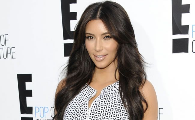 Kim kardashians online sex free