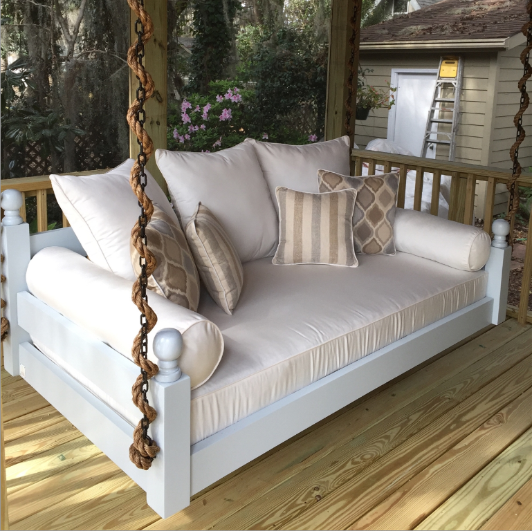 Lowcountry Swing Beds The West Ashley