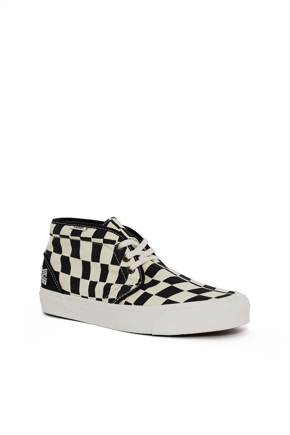 TH Chukka 75 LX Sneaker