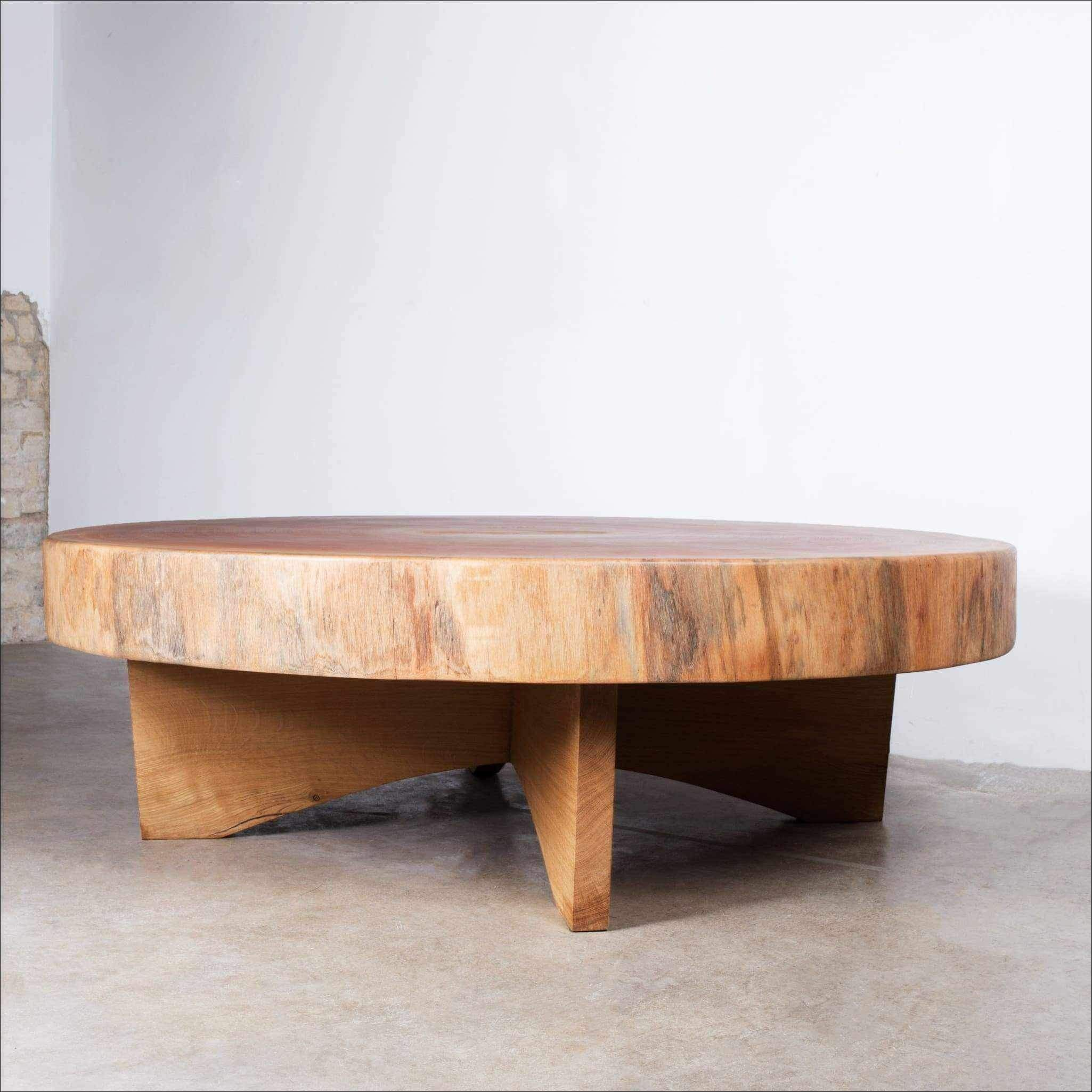 Single Slab Coffee Table Made From Ancient Wood Set On Oak Legs Ajla Coffee Table Coffee Table Wood Table [ 2050 x 2050 Pixel ]