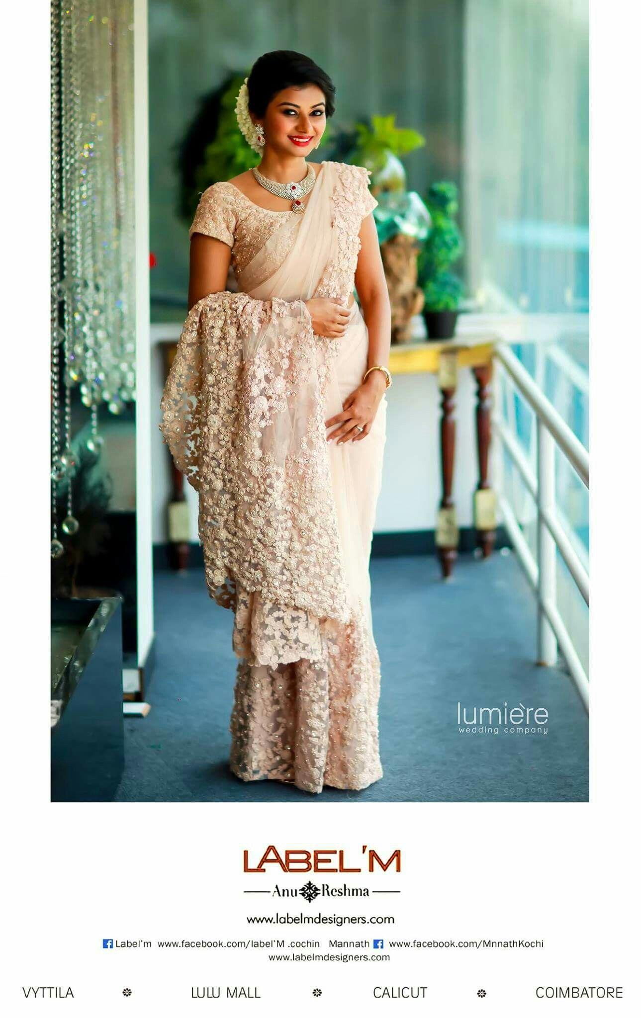 Pin von Alphonsa Thomas auf Kerala bride | Pinterest