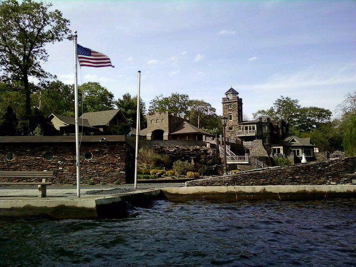 Derek Jeters Little Place On Greenwood Lake