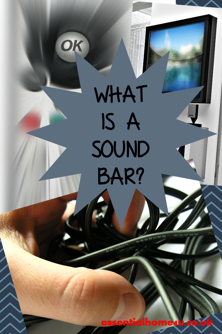 What is a Sound Bar (With images) Sound bar, Social