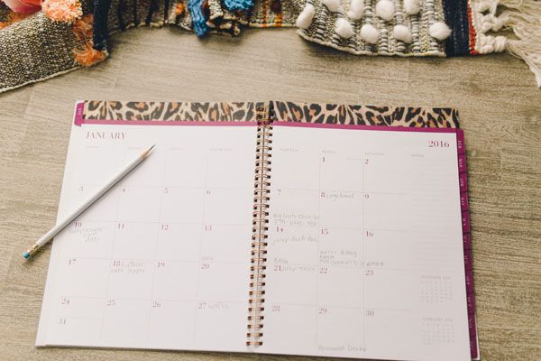 Here are my tips for setting up a blog editorial calendar! It's helped me to organize my business and feel less frazzled. It can do the same for you!