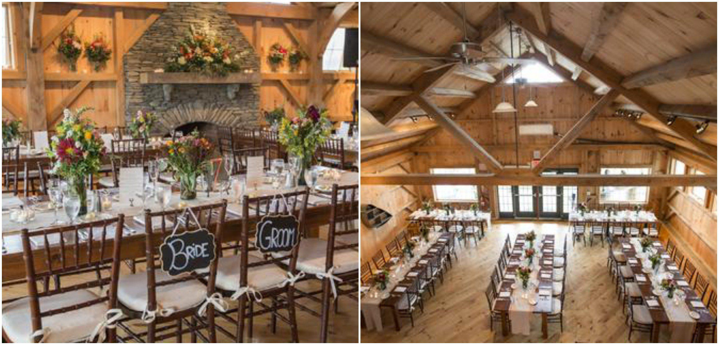 Top 10 rustic wedding venues in new england island weddings top 10 rustic wedding venues in new england junglespirit Image collections