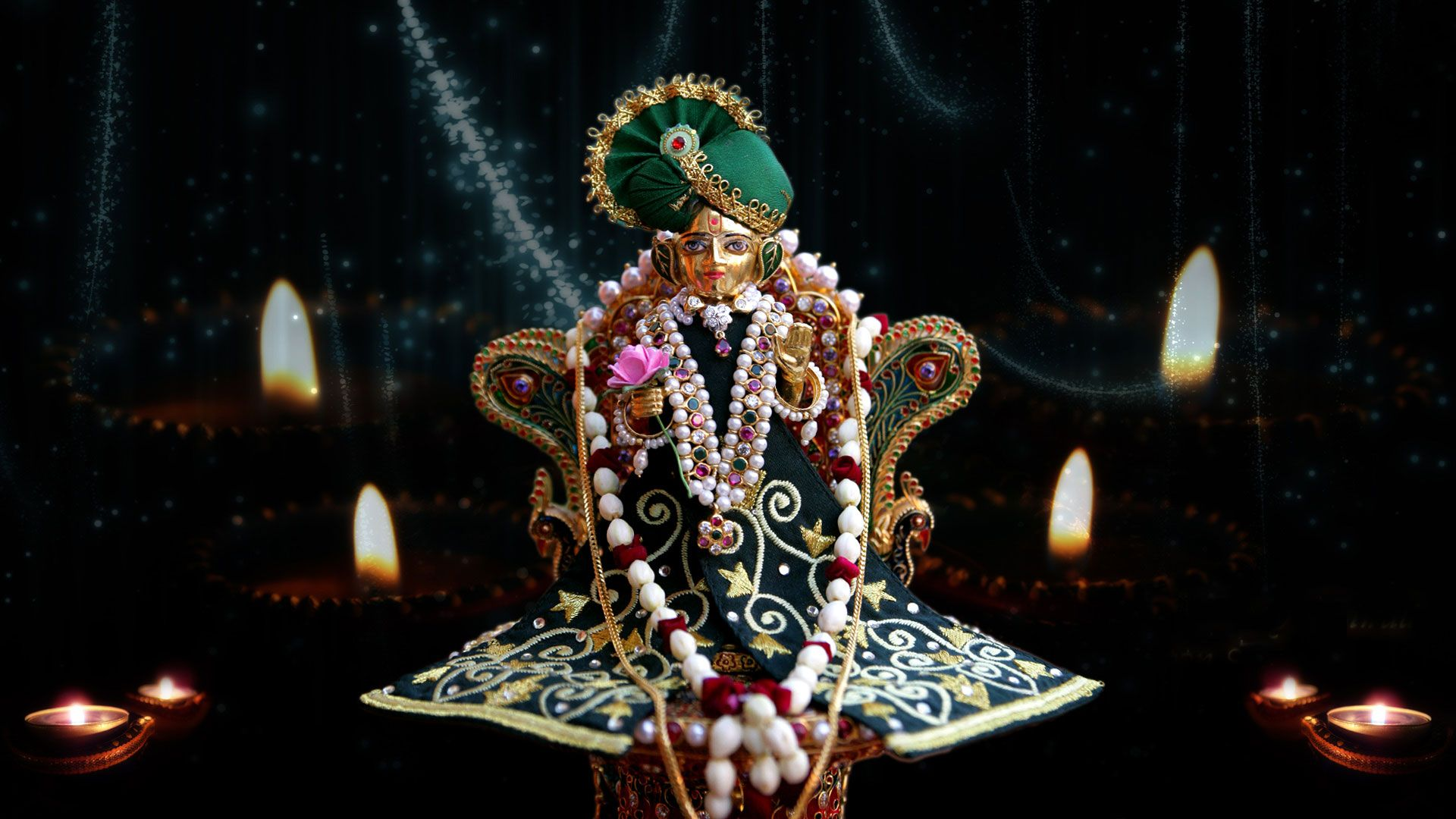 Swaminarayan Hd Wallpaper Free Download Wallpaper In 2019