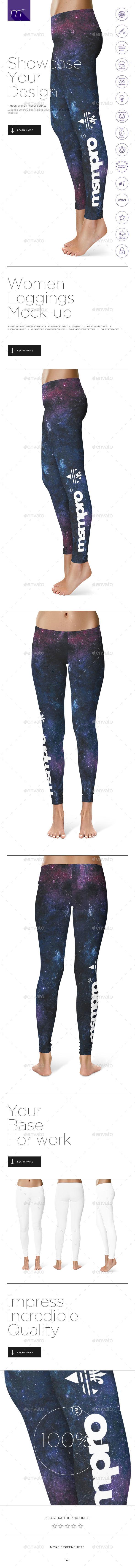 leggings mock up psd template mesmeriseme pants click here to