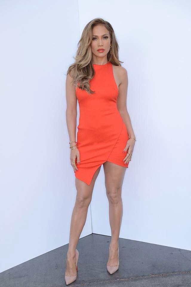 461029d1ca11 Jennifer Lopez American idol | Jennifer Lopez Style | Fashion, Elle ...