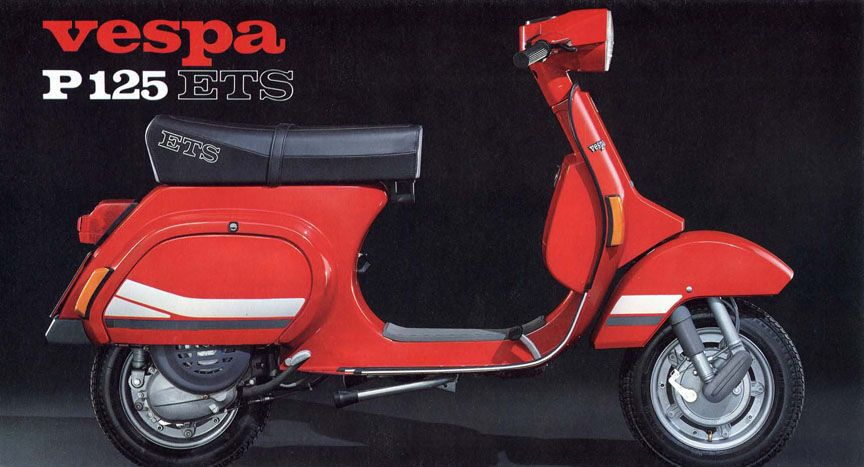 I'm looking for this types of scooter and model to buy  VESPA 125 PK ETS (1985-1989) . next year Ishould have the cash to plush i'm in England and only want to buy from a person who lives here .