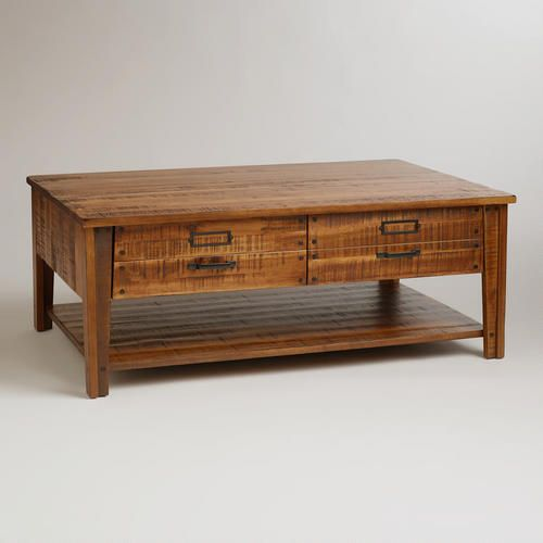 Hako Coffee Table: One Of My Favorite Discoveries At WorldMarket.com: Roland