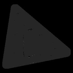 Pizza Slice Flat Icon Flat Icon Pizza Slice Icon
