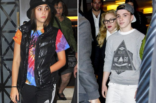 5 Signs That Madonna Is Actually a Strict Parent | Parenting