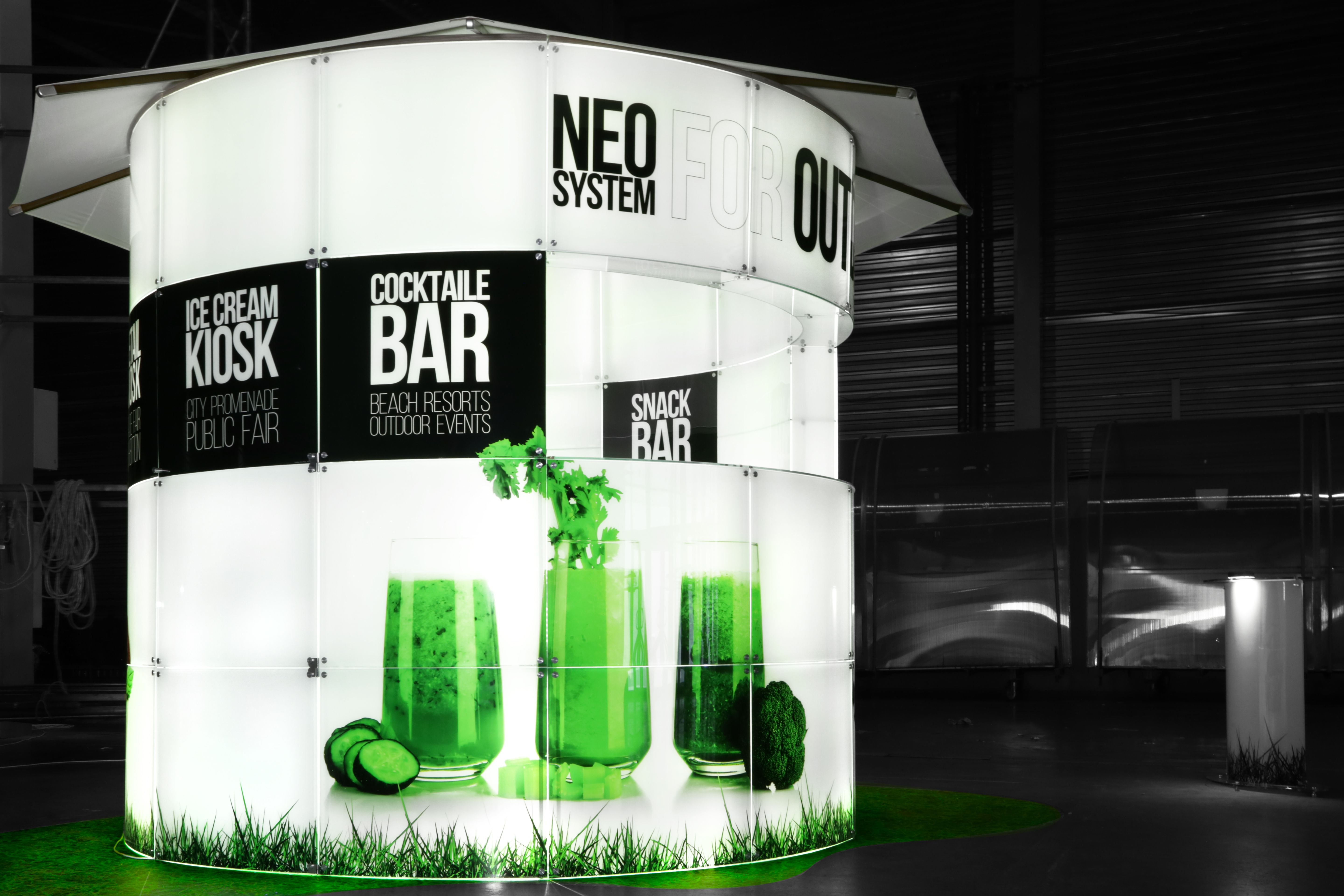 Exhibition Stand Rental London : Exhibition stand design hire and build expo display service