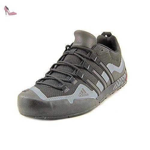 Black Approche Adidas Swift Shoe Terrex Solo Noir Outdoor rq4UwSYycq