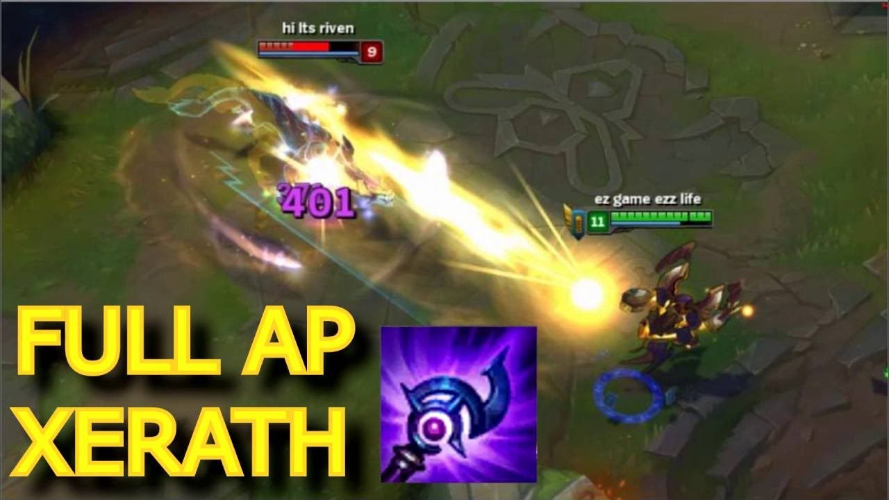 Platinum II: Full AP Xerath my second real video it would mean alot if u guys can check it out https://www.youtube.com/watch?v=cMUd43uvGkc #games #LeagueOfLegends #esports #lol #riot #Worlds #gaming