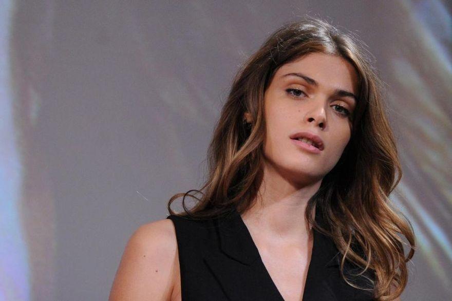 Classify Elisa Sednaoui Egyptian-Italian model and actress