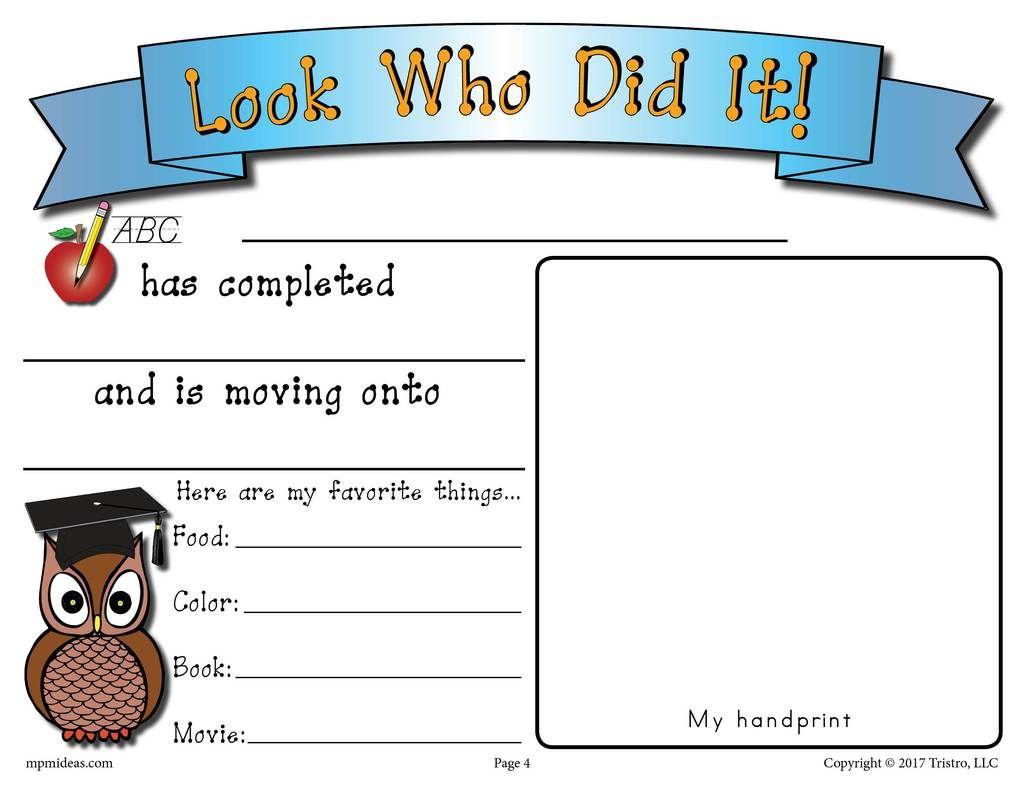 Printable Graduation Certificates 2 Unique Designs Kindergarten Graduation Certificates Free Preschool Graduation Kindergarten Graduation Certificate [ 791 x 1024 Pixel ]