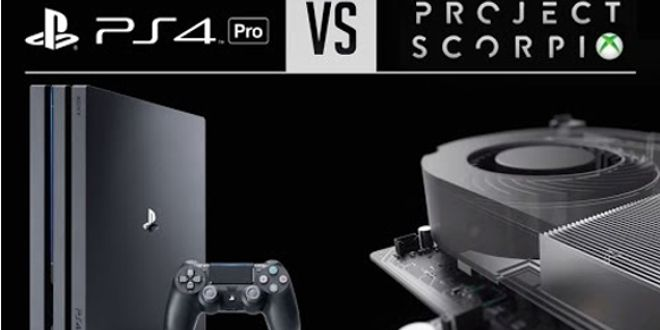 Xbox Scorpio e PlayStation 4 Pro nate soltanto per la VR  #follower #daynews - https://www.keyforweb.it/xbox-scorpio-playstation-4-pro-nate-la-vr/