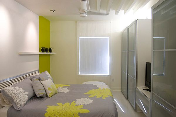 Bedroom Furniture Color Combination new color combinations for a brilliant decor | yellow bedrooms