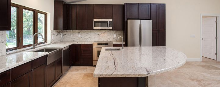 Vero Beach Renovated Home 6 Lots From The Ocean Granite Counters Travertine Floors And Impact Gl